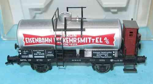 fleischmann 5431 k drg kesselwagen eisenbahn verkehrsmittel ag ep 2 m kk nordbahn an verkauf. Black Bedroom Furniture Sets. Home Design Ideas