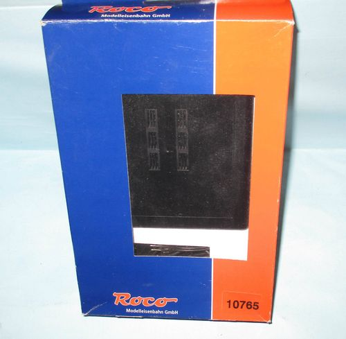 Roco 10765 digital Booster