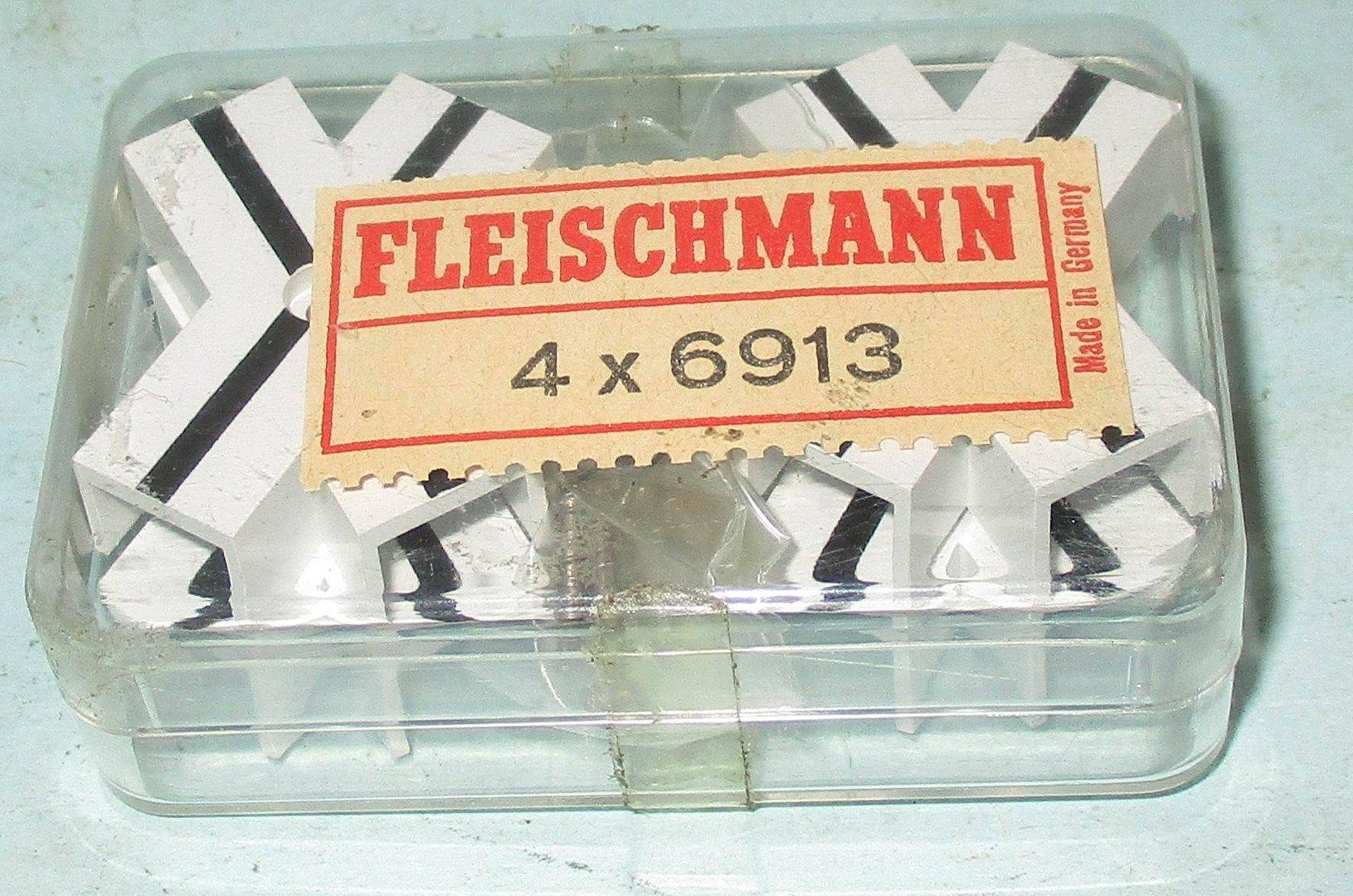 Fleischmann 6913 Kreuzungs Symbol