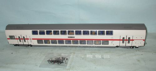 Brawa 44504-2 DB AG Intercity IC2 Doppelstockwagen DBpza682.2 Ep.6 m.KK ex Set 44504